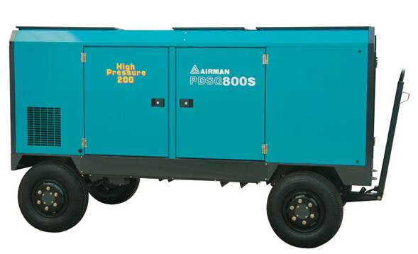 Airman air compressor
